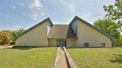 Buda Single Family Home Pending - Taking Backups: 16002 Scenic Oaks Trl