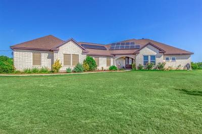 Buda Single Family Home Pending - Taking Backups: 280 Woodbrook Trl