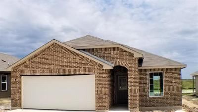 San Marcos Single Family Home For Sale: 121 Dylan