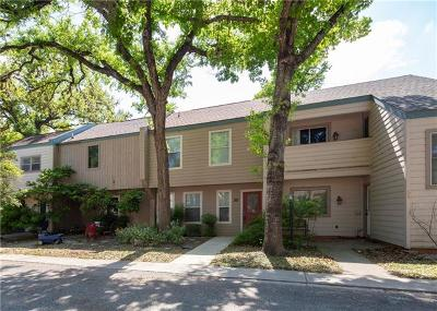 Wimberley TX Condo/Townhouse Pending - Taking Backups: $139,000