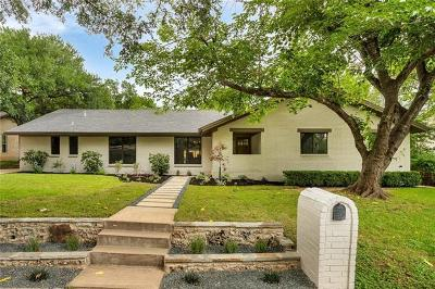 Single Family Home For Sale: 9421 Spring Hollow Dr