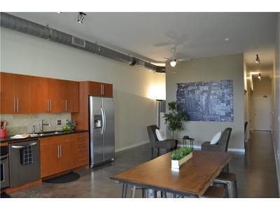 Austin TX Condo/Townhouse For Sale: $291,000