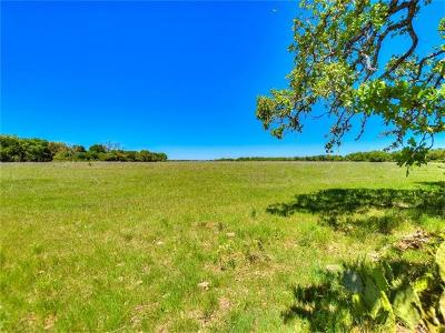 Liberty Hill Farm For Sale: 3350 County Road 236