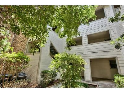 Austin Condo/Townhouse For Sale: 2500 Burleson Rd #715