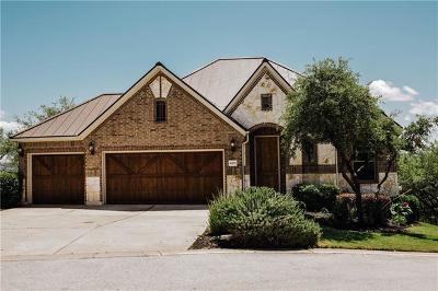 Austin Single Family Home Pending - Taking Backups: 4205 Vista Verde Dr