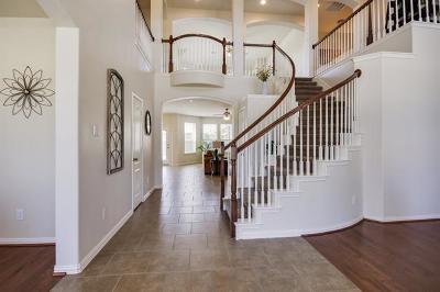 Georgetown Single Family Home Pending - Taking Backups: 352 Lake Livingston Dr