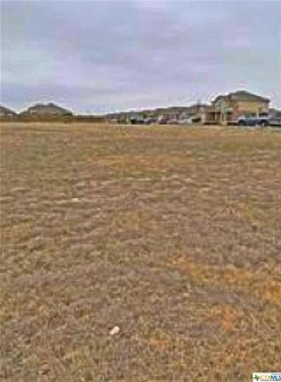 Killeen Residential Lots & Land For Sale: 5408 Harvard Ln