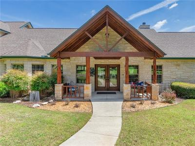 Morgan's Point Resort TX Single Family Home For Sale: $925,000