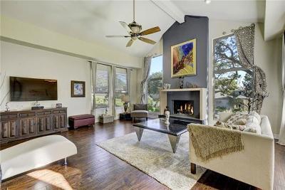 Single Family Home For Sale: 5601 Barker Ridge Dr