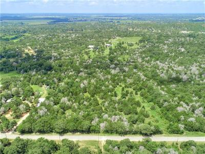 Smithville TX Residential Lots & Land For Sale: $150,000
