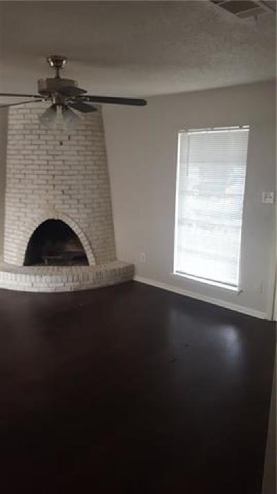 Austin Rental For Rent: 11202 Selma Dr #A