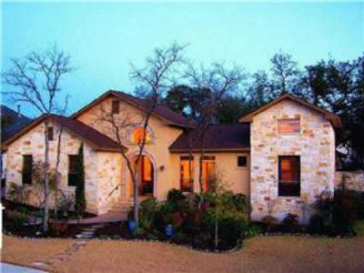 Single Family Home Sold: 905 Forest Canyon Dr