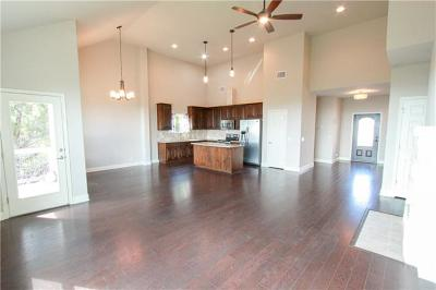 Spicewood Single Family Home For Sale: 22508 Briarcliff Dr