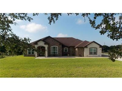 Killeen Single Family Home For Sale: 715 Hickory Dr
