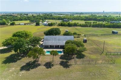 Hutto Rental For Rent: 9100 State Highway 130