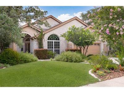New Braunfels Single Family Home For Sale: 503 Wilderness Way