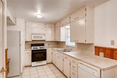 Austin Single Family Home For Sale: 7514 Saint Louis St