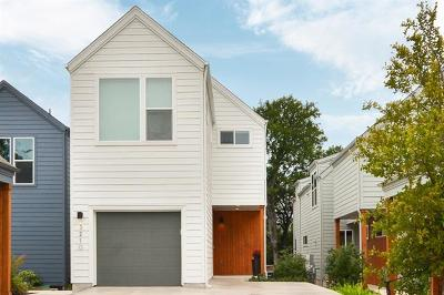 Austin Single Family Home For Sale: 3210 Aldwyche Dr