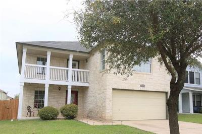 Single Family Home For Sale: 2219 Georgian Dr