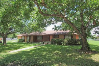 Smithville Single Family Home For Sale: 504 Marburger St