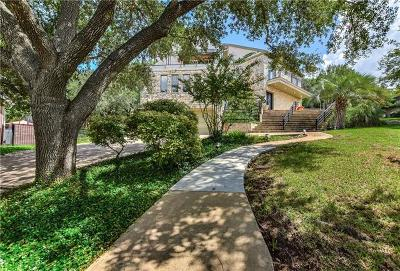 Austin Single Family Home Pending - Taking Backups: 3505 Native Dancer Cv