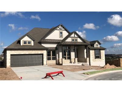 Austin Single Family Home For Sale: 173 Noahs Court