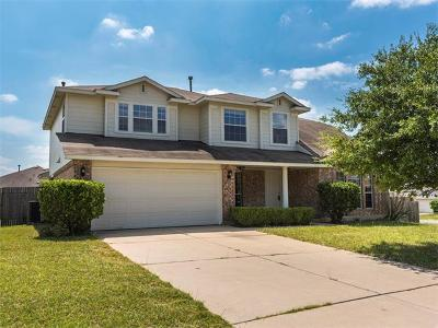 Pflugerville TX Single Family Home For Sale: $237,500
