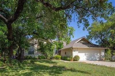 Wimberley Single Family Home For Sale: 14 Brookmeadow St