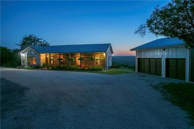 Farm For Sale: 12900 Lost Ridge Cir