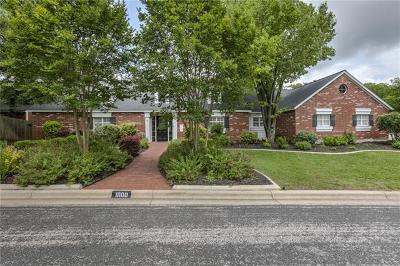 Austin Single Family Home Pending - Taking Backups: 11100 Andenwood Dr