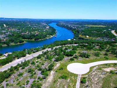 Travis County Residential Lots & Land For Sale: 1717 Moonlight Trce