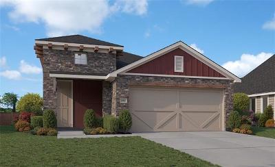 Pflugerville Single Family Home For Sale: 5608 Wolf Pack Dr