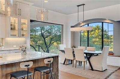 Austin, Lakeway Single Family Home Pending - Taking Backups: 15004 Robin Ct