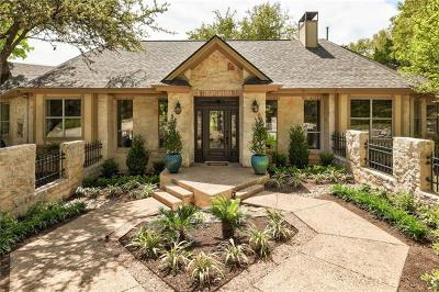 Travis County Single Family Home Pending - Taking Backups: 601 Furlong Dr