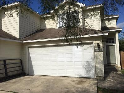 San Marcos Multi Family Home For Sale: 105/107 Cedargrove