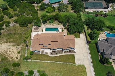 Leander Single Family Home For Sale: 1302 Pasa Tiempo