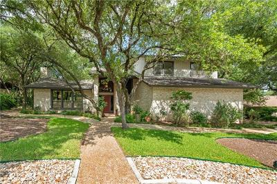 Austin Single Family Home Pending - Taking Backups: 1704 Brookhaven Dr