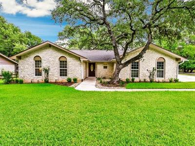 Georgetown Single Family Home For Sale: 810 Serenada Dr