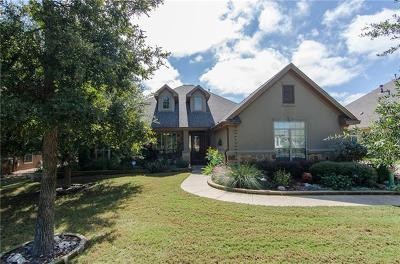 Hays County, Travis County, Williamson County Single Family Home For Sale: 3012 Raspberry Rd
