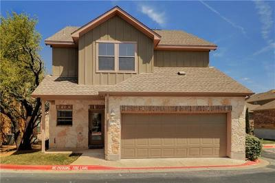 Cedar Park Condo/Townhouse Pending - Taking Backups: 11400 W Parmer Ln #77