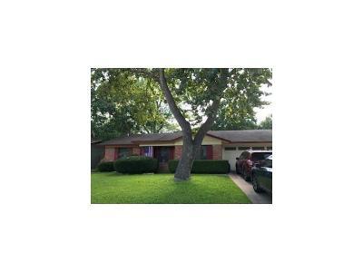 Austin Single Family Home Pending - Taking Backups: 6604 Argentia Rd