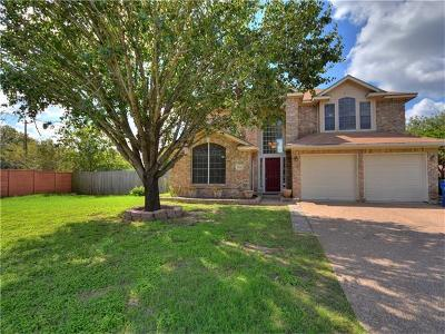 Austin Single Family Home For Sale: 5501 Kayview Dr
