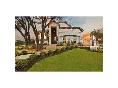 Georgetown Single Family Home For Sale: 209 Fair Oaks Dr