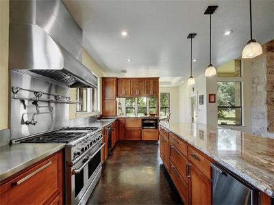 Single Family Home For Sale: 110 Rancho Bueno Dr