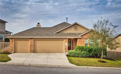 Austin Single Family Home For Sale: 477 Stone View Trl
