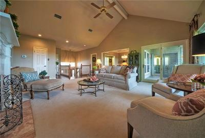 Hays County, Travis County, Williamson County Single Family Home For Sale: 1506 Bay Hill Dr
