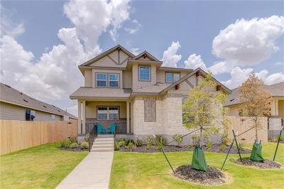 San Marcos Single Family Home For Sale: 222 Alford