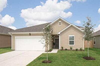 Single Family Home For Sale: 13904 Mark Christopher Way