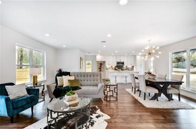 Single Family Home Pending - Taking Backups: 2502 East Side Dr