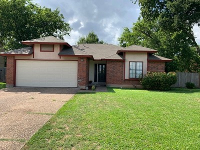 Austin Single Family Home For Sale: 7004 Dubuque Ln